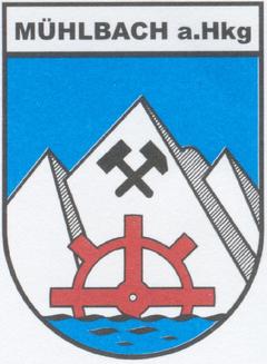 Mühlbach a/Hkg