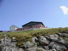 Hotel Schafbergspitze (Fam Pasch)