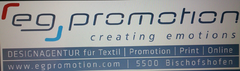 eg promotion